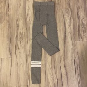 Thom Browne style leggings - Ain't auth ⚠️